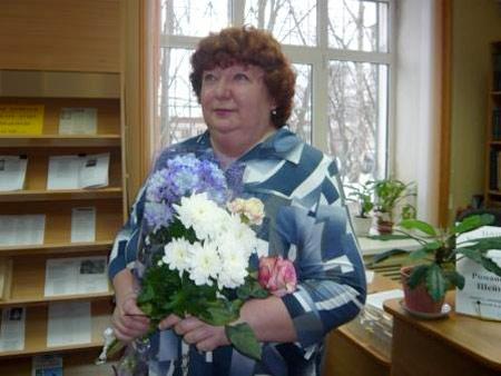 Вера Анатольевна Суханова