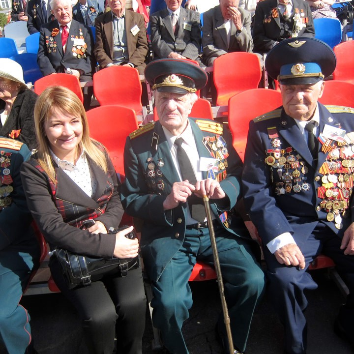 Федор Иванович Русаков