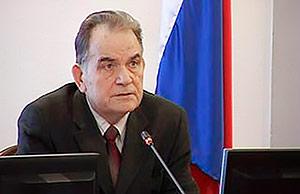 Алексей Иванович Орлов