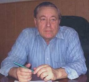 Василий Дмитриевич Савченков